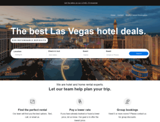 ipromotevegas.com screenshot