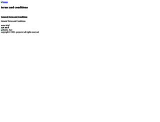 iprox.net screenshot