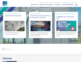 ipsos-adria.com screenshot