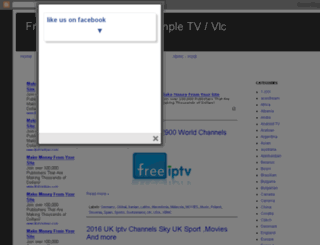 iptv-xbmc.blogspot.com screenshot