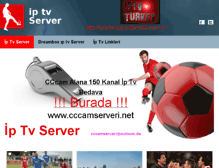 iptv.url.ph screenshot