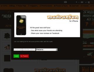 ipv6.mudrunfun.com screenshot