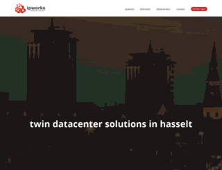 ipworks.be screenshot