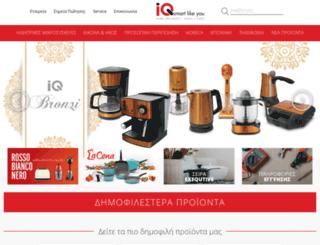 iq-smart.com screenshot