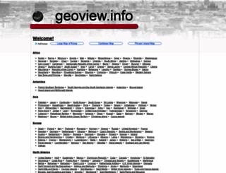 iq.geoview.info screenshot