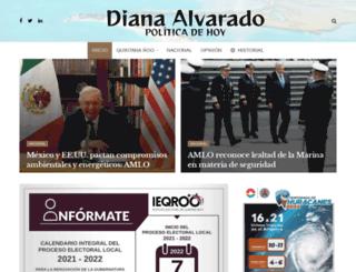 iqcancun.com screenshot