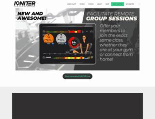 iqniter.com screenshot