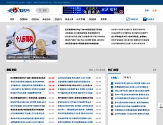 iqshw.com screenshot