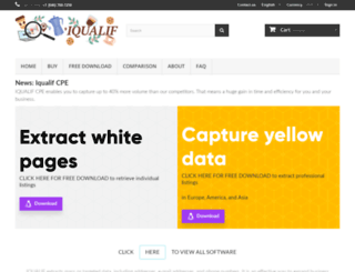 iqualif.com screenshot