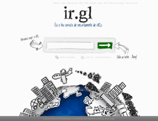ir.gl screenshot