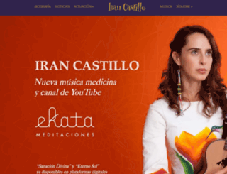 irancastillo.com.mx screenshot