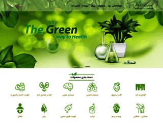 irandarouk.com screenshot