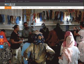 iranparadise.com screenshot