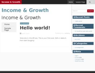 irbackontrack.com screenshot
