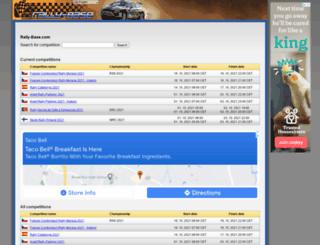 irc-results.com screenshot