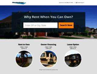 irealtyedge.com screenshot