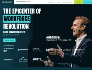 irecruitexpo.com screenshot