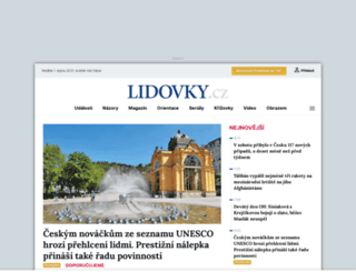 ireferaty.lidovky.cz screenshot