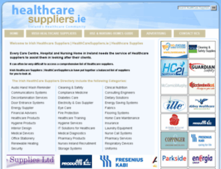irelandweddings.net screenshot