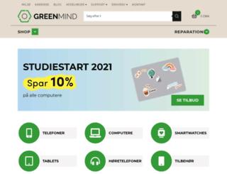 irep.dk screenshot