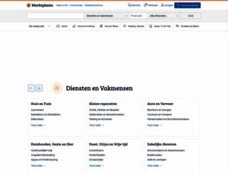 irepairservice.nl screenshot