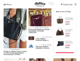 ireplicahandbags.hk screenshot