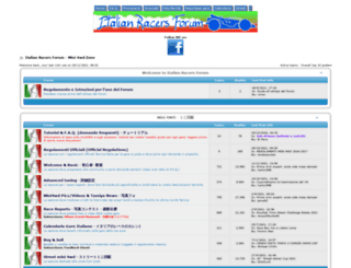 irf.forumfree.it screenshot