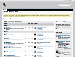 irfanview-forum.de screenshot