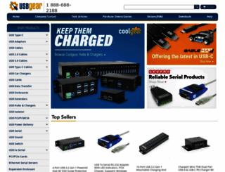 irgear.com screenshot