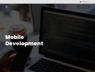 irget.se screenshot
