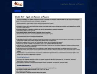 irigatii.eu screenshot