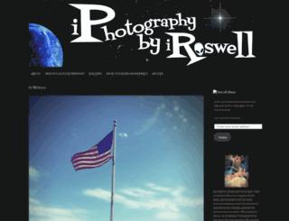 iriphotography.wordpress.com screenshot