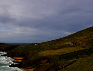 irishfireside.com screenshot