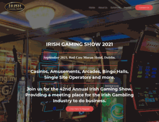 irishgaming.ie screenshot