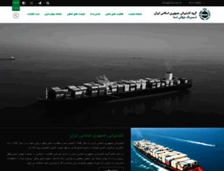 irisl.net screenshot