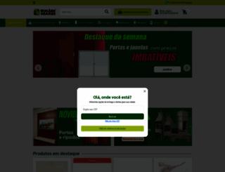 irmaossoares.com.br screenshot