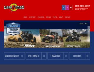 ironhorsemc.com screenshot