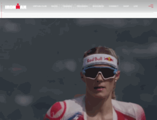 ironmanpaysdaix.com screenshot