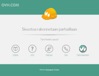 irv.fi screenshot