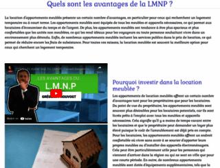 irwanj.org screenshot