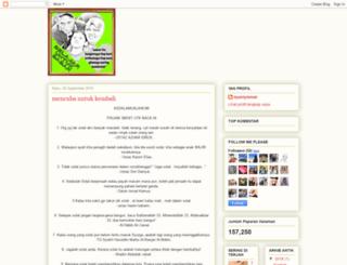 iryantyahamad.blogspot.my screenshot