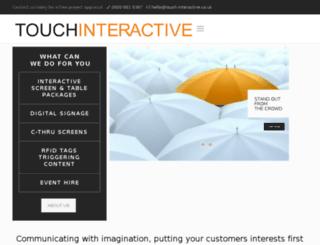 is-digital.co.uk screenshot