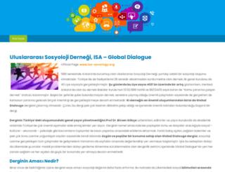 isa-global-dialogue.net screenshot