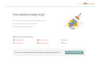 isabelgatuslao.com screenshot