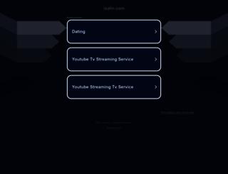 isalin.com screenshot