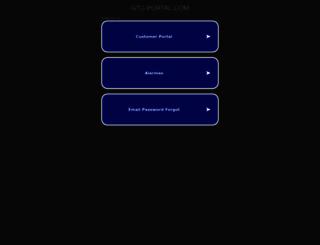 isar.gtc-portal.com screenshot
