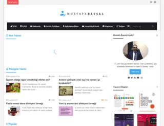 iscidunyasi.com screenshot