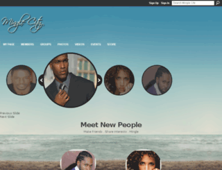 iseecolor.com screenshot