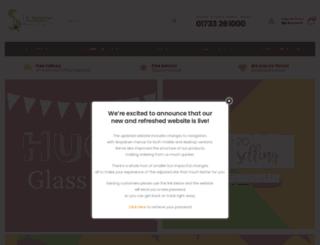 isgroupltd.com screenshot