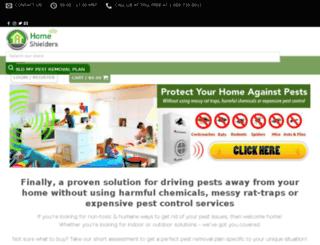 ishansoni.com screenshot